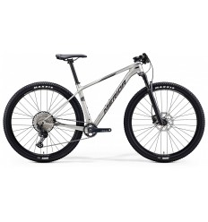 Bicicleta Merida BIG NINE 5000 2020