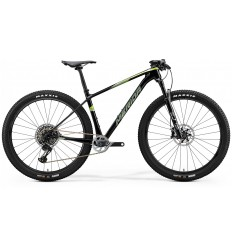 Bicicleta Merida BIG NINE 8000 2020