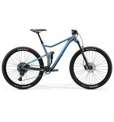 Bicicleta Merida ONE TWENTY 9 600 2020