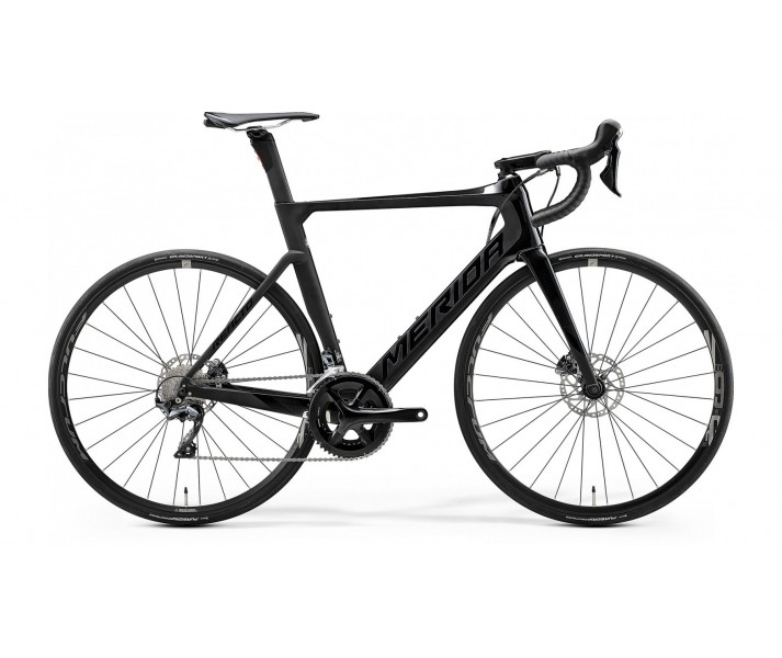Bicicleta Merida REACTO DISC 5000 2020