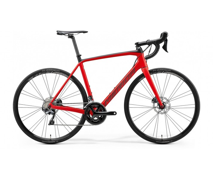 Bicicleta Merida SCULTURA DISC 5000 2020