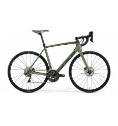 Bicicleta Merida SCULTURA DISC 6000 2020