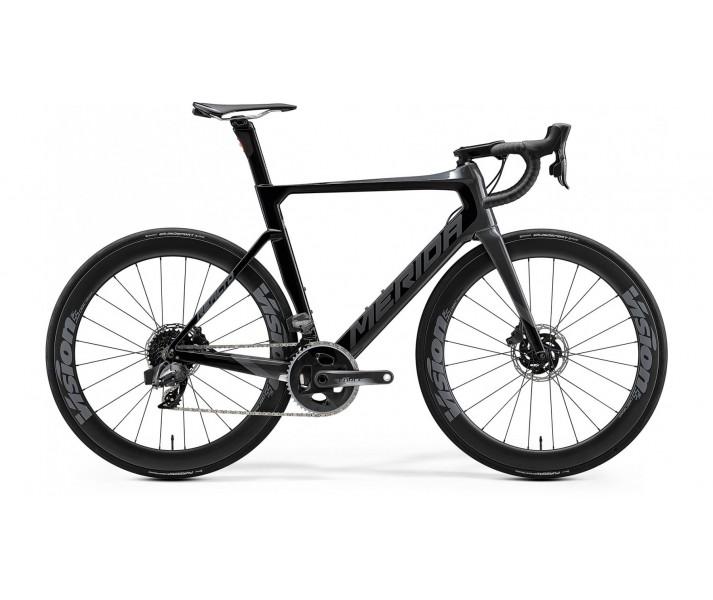 Bicicleta Merida REACTO DISC FORCE EDITION 2020
