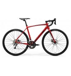 Bicicleta Merida MISSION CX 300 2020