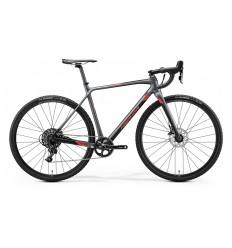Bicicleta Merida MISSION CX 5000 2020