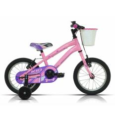 Bicicleta Infantil Megamo 14' Kid Girl 2020