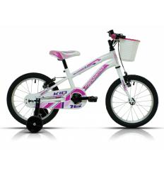 Bicicleta Infantil Megamo 16' Kid Girl 2020
