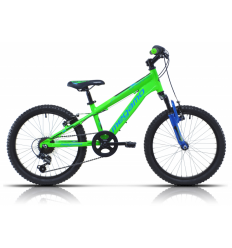 Bicicleta Infantil Megamo 20' Open Junior S Boy 2020