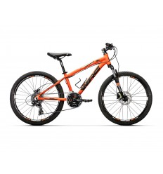 Bicicleta Conor WRC PRO Junior Disc 24' 2019