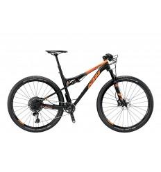 Bicicleta KTM Scarp Master 12 2019