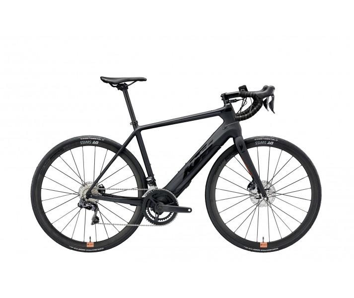 Bicicleta KTM Macina Mezzo 22 Di2 2019