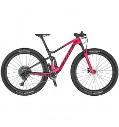 Bicicleta Scott Contessa Spark Rc 900 2020