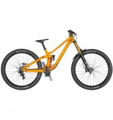 Bicicleta Scott Gambler 900 Tuned 2020
