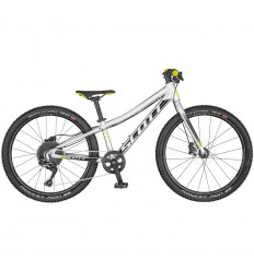 Bicicleta Scott Scale Rc 24 Rigid 2020