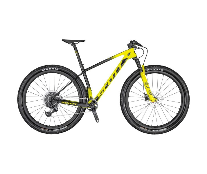 Bicicleta Scott Scale Rc 900 World Cup Axs 2020
