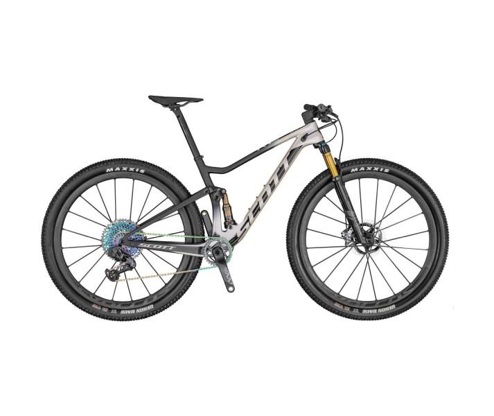 Bicicleta Scott Spark Rc 900 Sl Axs 2020