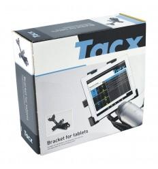 Soporte Tacx Al Manillar Para Tablet O Ipad