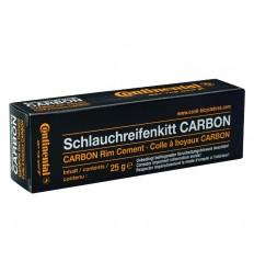 Tubo de cola Continental para tubular y llantas de Carbono 25gr