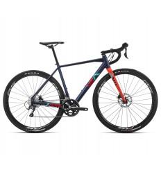 Bicicleta Orbea TERRA H40-D 2019  J116 