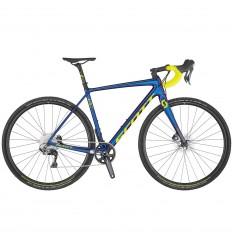 Bicicleta Scott Addict Cx Rc 2020
