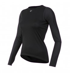 Camiseta Interior Mujer Pearl Izumi Transfer Negro