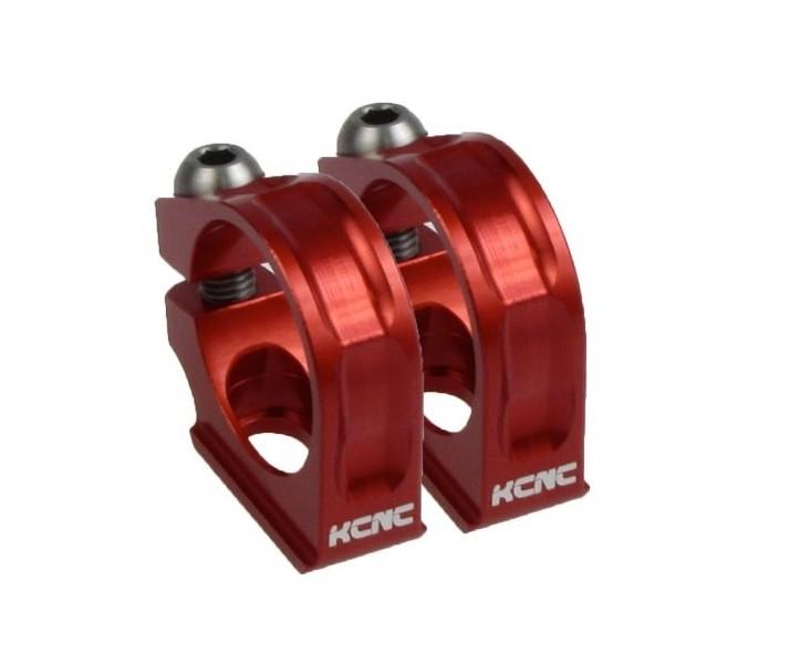 Cierre Mandos KCNC cambio rojo |KCABMACRJUN|