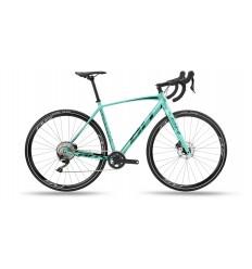Bicicleta Bh GravelX 1.5 Aluminio |LC150| 2020