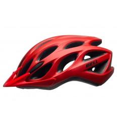 Casco Bell Sport Tracker 2 Rojo Mate