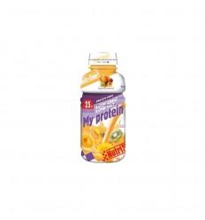Batido Proteico Nutrisport My protein sabor multifrutas 12 u.