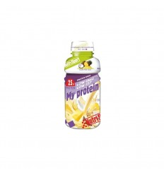 Batido Proteico Nutrisport My protein sabor piña-coco 12 u.