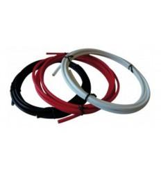 Freno KCNC X7 Latiguillo de 3m rojo |KCFRX7LRJUN|