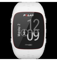 Reloj Running Polar M430 Blanco