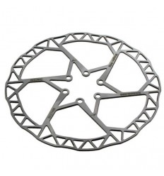 Disco Freno Rotor RAZOR 180mm |KCFRRO112UNI|
