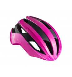 Casco Bontrager Mujer Velocis MIPS Vice Pink