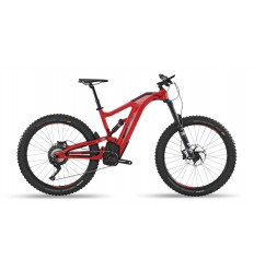 Bicicleta Bh Atomx Carbon Lynx 6 Pro-S |ER969| 2019