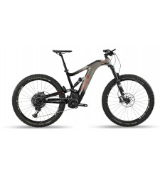 Bicicleta Bh Atomx Carbon Lynx 5 Pro-Se |ER879| 2019