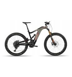 Bicicleta Bh Atomx Carbon Lynx 6 Pro-Se |ER979| 2019