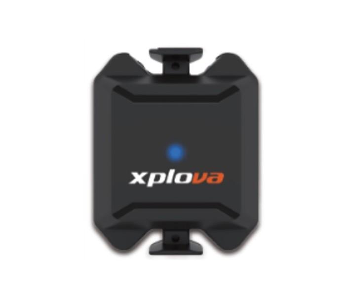 Sensor dual TS5 Xplova de velocidad y cadencia ANT+