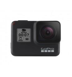 Camara GoPro Hero 7 Black |CHDHX-701-RW|