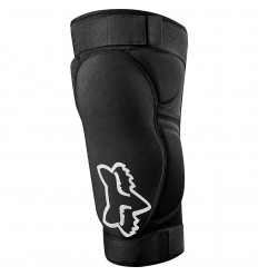 Rodillera Fox Infantil Yth Launch Pro Knee Guard Blk |25158-001|