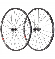 Juego de ruedas DT Swiss XR 1501 Spline One 29' 22,5 100/142