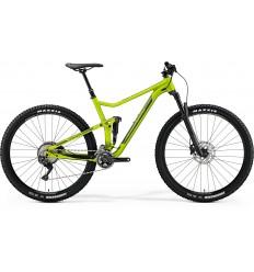 Bicicleta Merida One Twenty 9 XT-Edition 2019