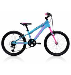 Bicicleta Infantil Megamo 20' Air Girl 2020