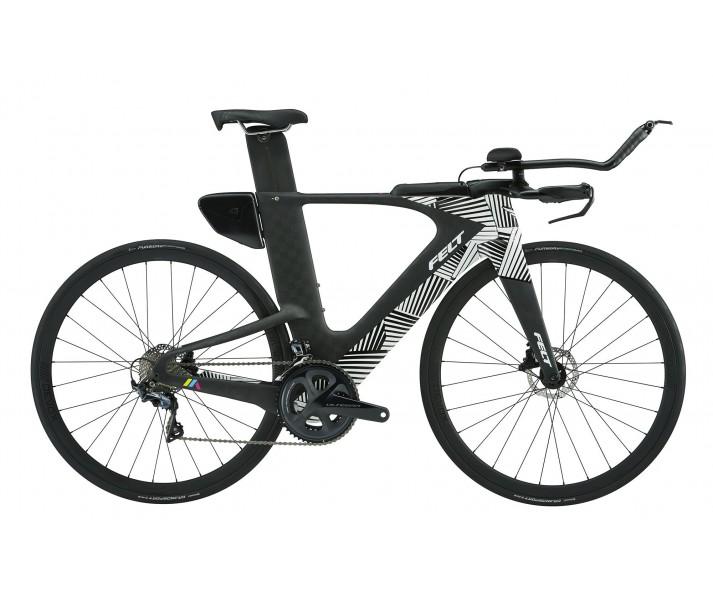 Bicicleta Felt IA Advanced Disc Ultegra 2020