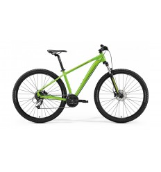 Bicicleta Merida 19 BIG NINE 40 2019