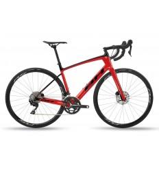 Bicicleta Bh Quartz Disc 3.0 Shimano 105 22V |LD300| 2020