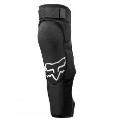 Rodillera Fox Launch Pro Knee/Shin Guard Blk |23851-001|