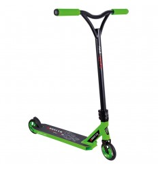 Patinete Bestial Wolf Booster B16 Verde