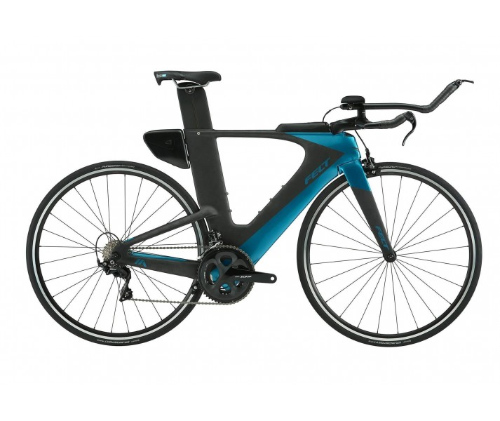 Bicicleta Felt IA Advanced Rim Brake 105 2020
