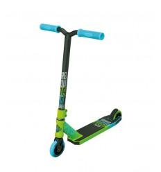 Patinete Madd Stunt Scooter Kick Rascal Verde/Azul